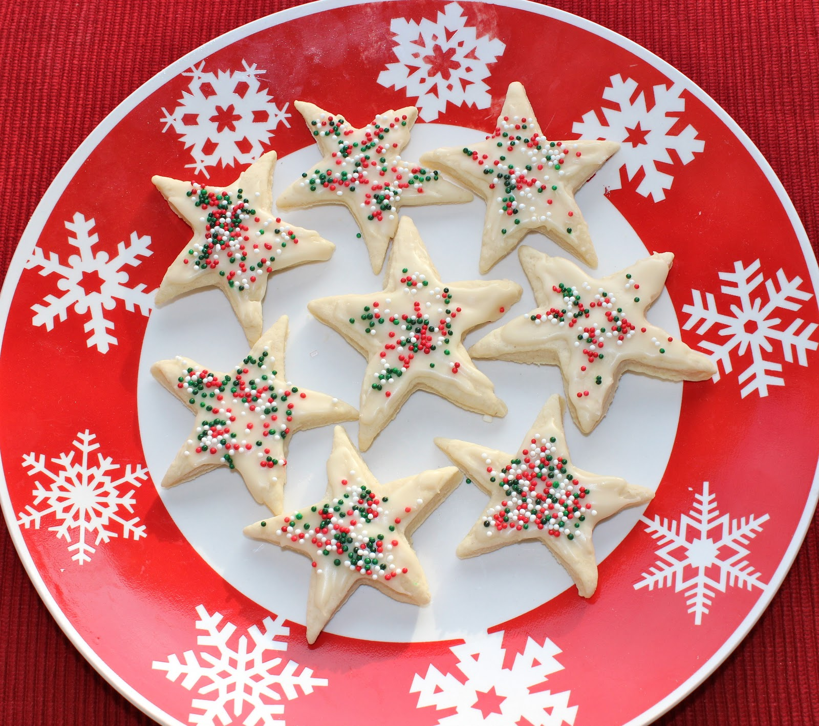 how to make icing without icing sugar and vanilla